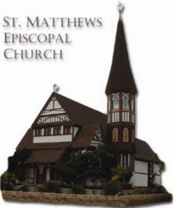 St. Matthews Episcopal Church