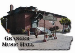 Granger Music Hall
