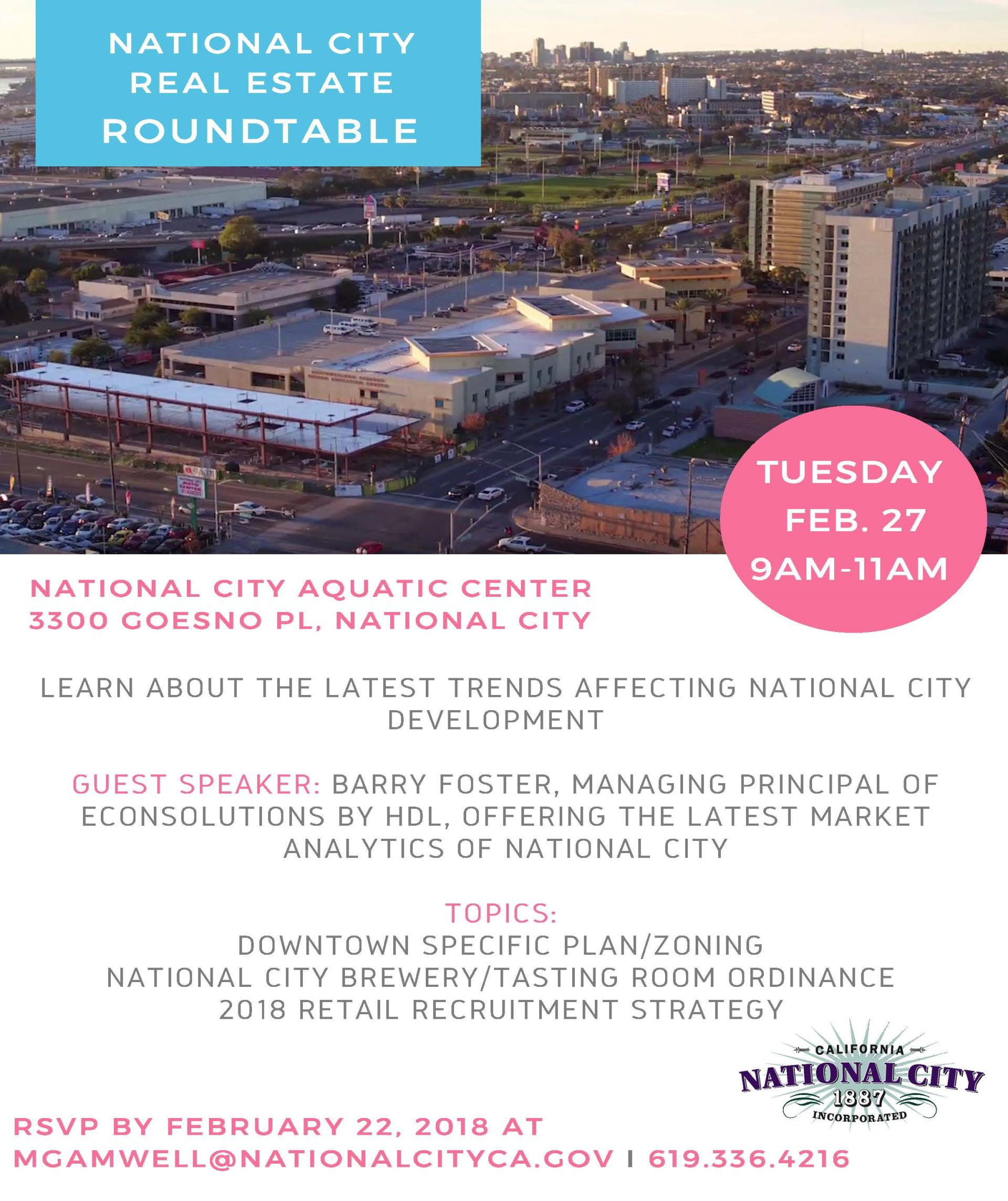 NC Real Estate Roundtable (1)