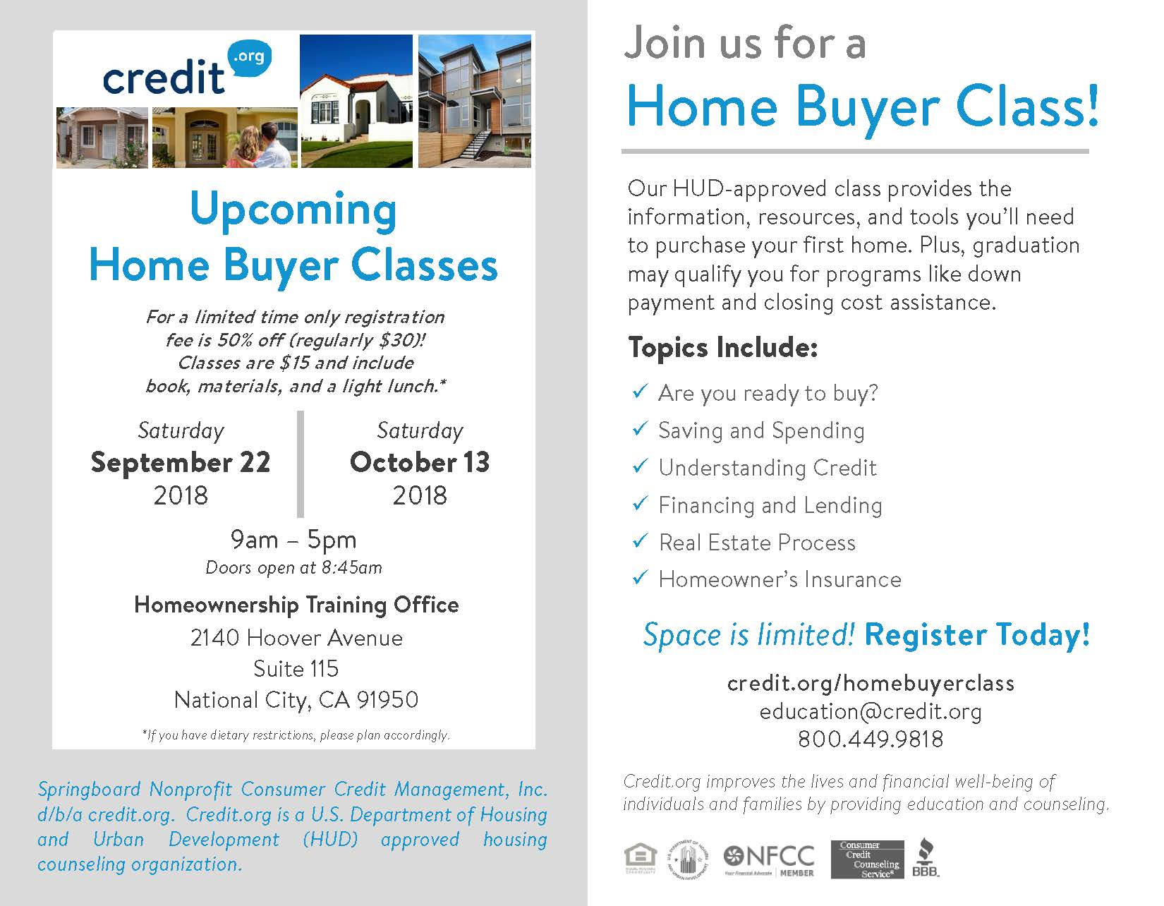 Upcoming_HBC_Classes_SanDiego_3rdQtr_Sept-Oct