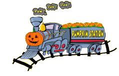 Pumpkin Station Logo