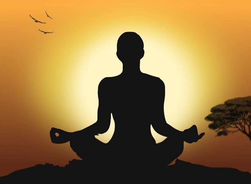UCLA guided meditation