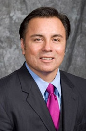 Chris Zapata, City Manager
