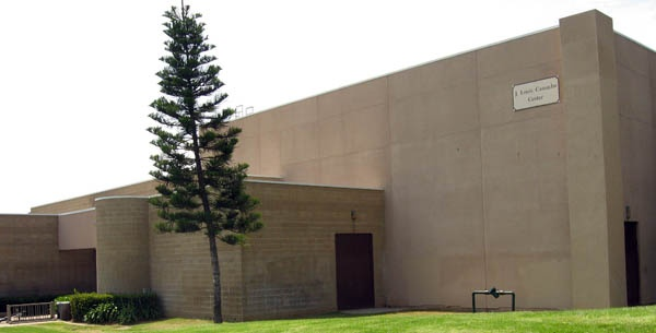 Camacho Rec Center