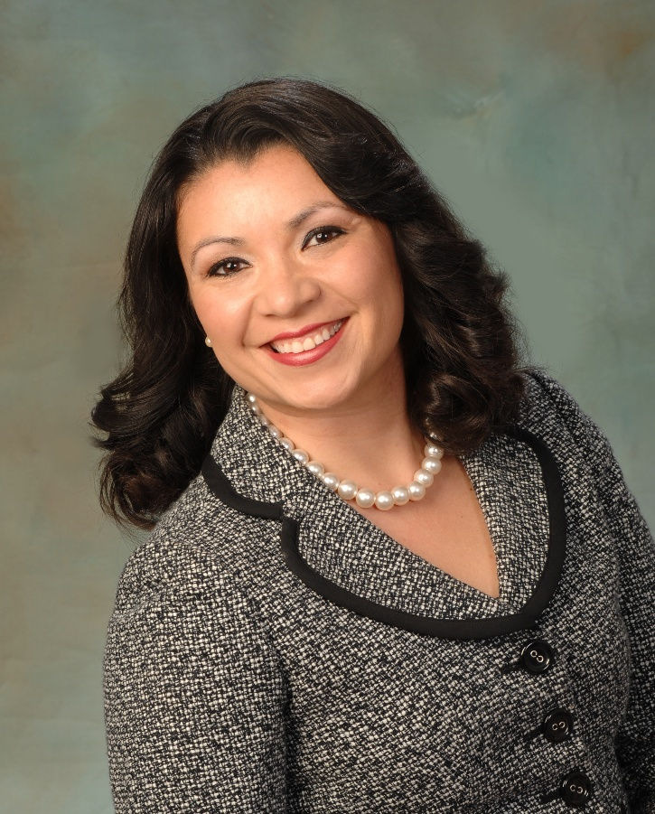 picture of Vice Mayor Alejandra Sotelo-Solis
