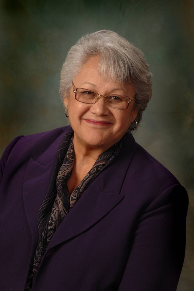 Council Member Rosalie Zarate
