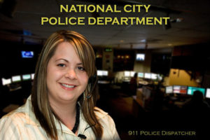 Police Dispatcher 1